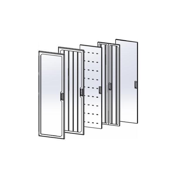 Door_Server_Cabinet