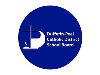 dufferin peel catholic district school board